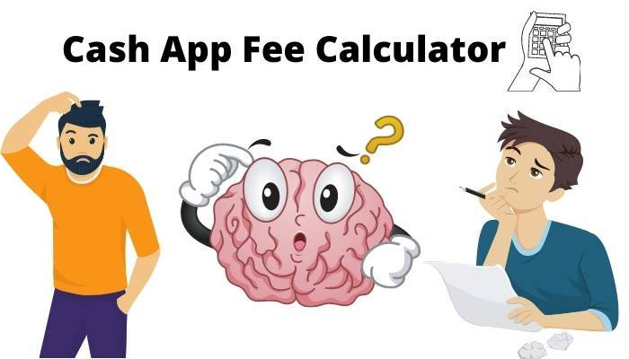 Cash App Fee Calculator