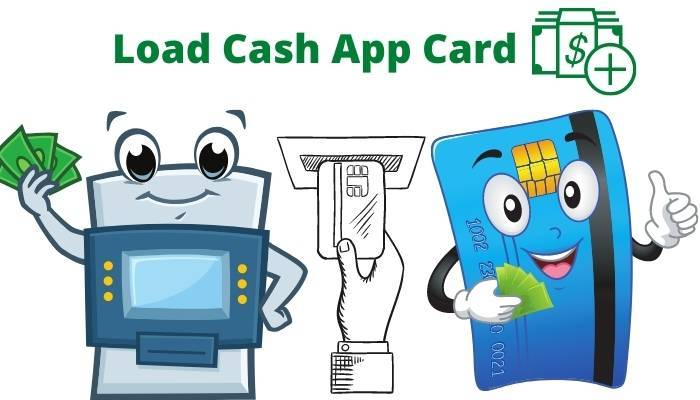 Load Cash App Card