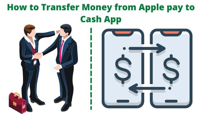 can i use apple pay for cash app
