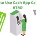 cash app card atm withdrawal