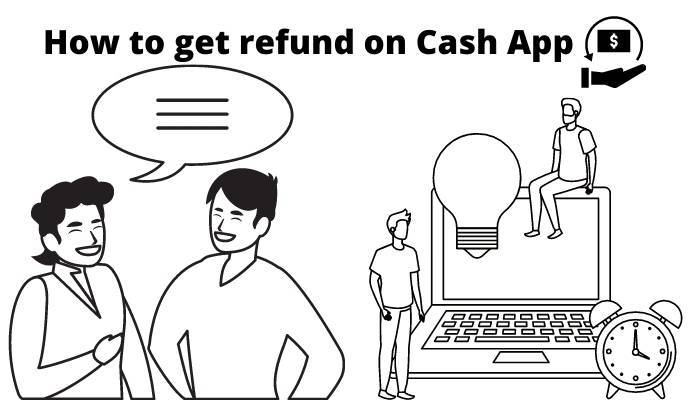 cash app dispute process