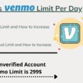 what is venmo limit per day