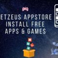 Getzeus app download fortnite