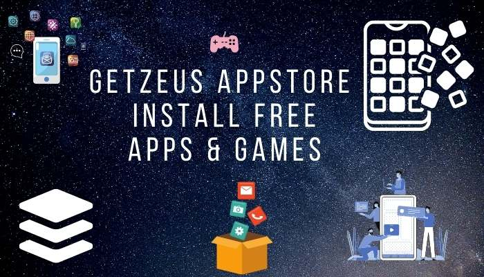Getzeus app download fortnite
