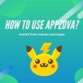 How to use AppZoVa app