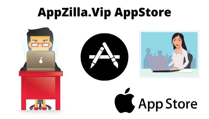 What is AppZilla.Vip cash app apk