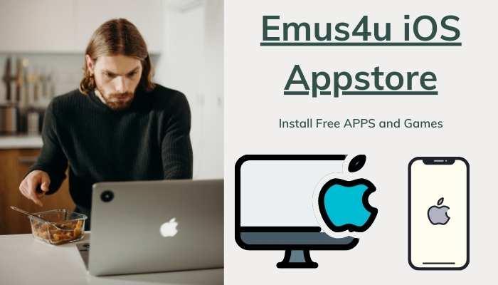 What is emus4u iOS Appstore