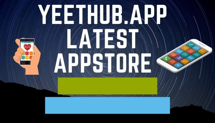 yeethub third party appstore