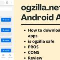 ogzilla.net ios android app apk download