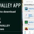zenovalley app download